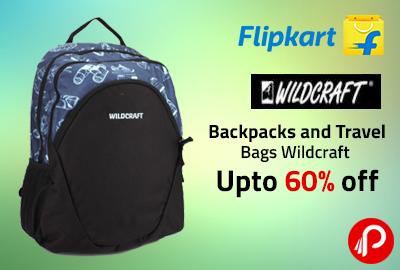Flipkart Offfer:Backpacks Bags – Buy Travel Backpack Bags For Men, Women, Girls & Boys Online   Flipkart.com