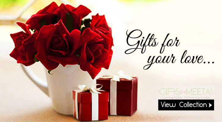 Gifts By Meetha : Buy amazing personalized gifts for your loved ones