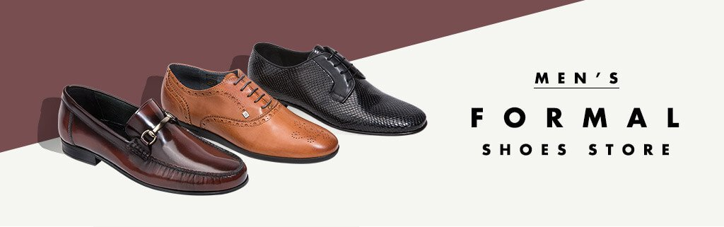 Amazon : Buy Formal Shoes For Men below Rs.499
