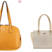 Tata Cliq  Offer : Get upto 35% off on Bags & Accessories