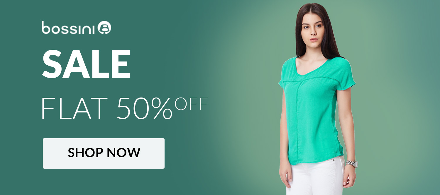 Lifestyle Offers: Kappa Women Clothing Sale Online in India