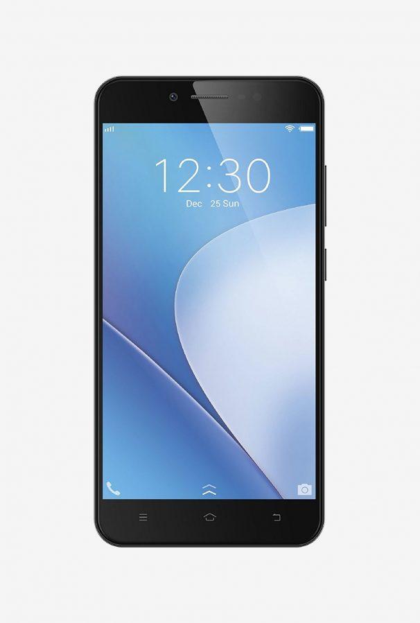 Tata Cliq Offer : Buy Vivo Y66 32 GB (Matte Black) 3 GB RAM, Dual Sim 4G at Rs. 11,294