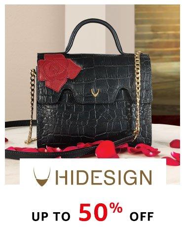 Tata Cliq Offer : Get upto 50% off on Women's Handbag