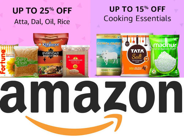 Amazon Offer : Get upto 40% off on Home & Kitchen Accessories