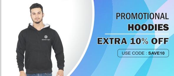 Printland Offer : Get extra 10% off on Hoodies