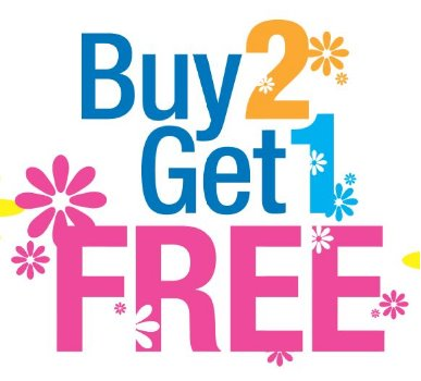 Firstcry Offer : Buy 2 Get 1 free on Fashion and Footwear