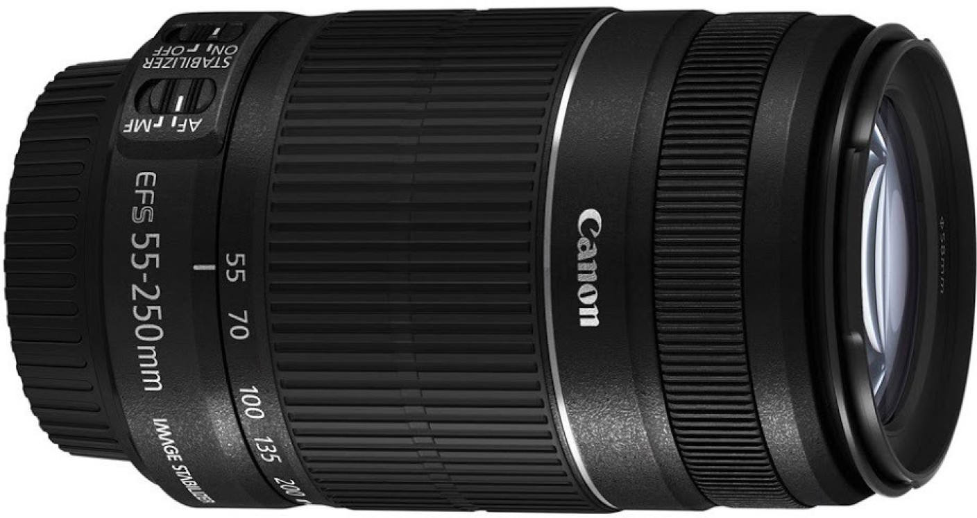 Tata Cliq Offer : Get upto 20% off on Canon Camera Lens