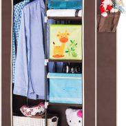 Flipkart Offer : Get upto 30% off on Collapsible Wardrobes