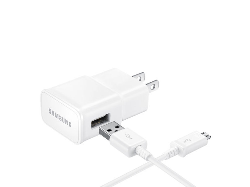 eBay Offer : Samsung Universal Mobile Charger USB Adapter + 1.5M Cable -Mi,Micromax,Sony | eBay