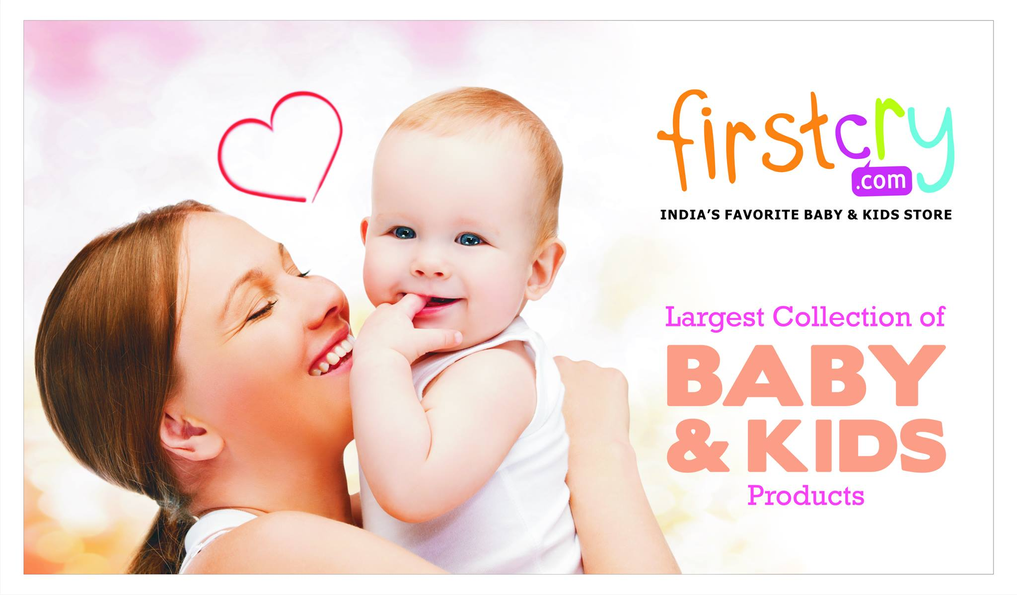Firstcry Offer : Get Rs 150 off on minimum purchase of Rs 700
