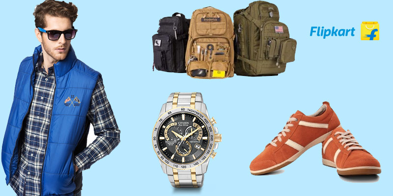Flipkart: Men's Clothing-Tracks,Hoodie,T.Shirts,Jeans,Caps and more at SPECIAL PRICES