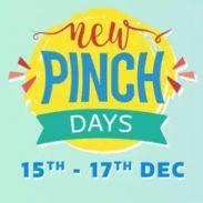 Flipkart New Pinch Days Offer : OMG Deals