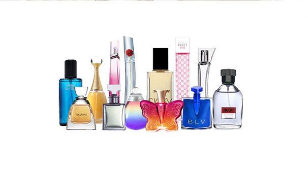 Flipkart  Offer : Get upto 50% off on Perfumes