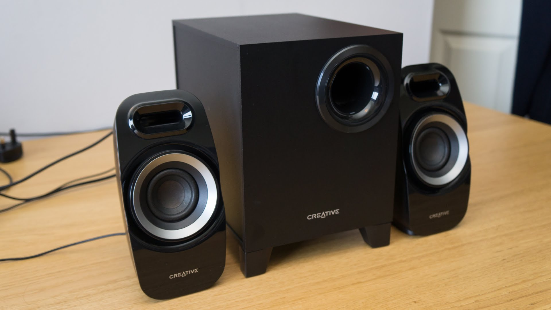 eBay Offer : Creative Inspire T3300 2.1 Multimedia Speakers System @Rs.2,999