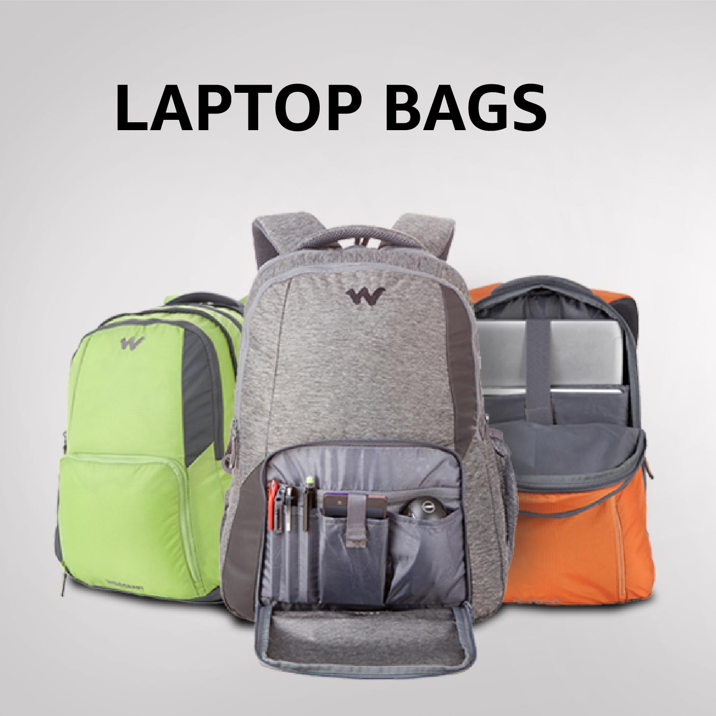 ShopClues Offer : Get upto 80% off on Backpacks