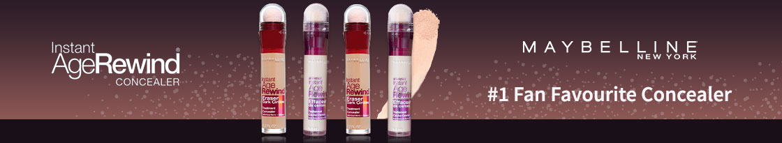 Nykaa Offer : Buy Maybelline New York products starting at Rs.190
