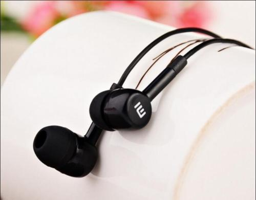 eBay India Offer : Buy 1 Get 1 Free Xiaomi Mi Handsfree Headset Earphones 3.5mm