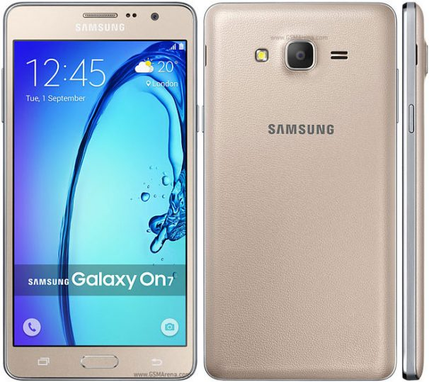 Samsung eStore Offer : Buy Samsung Galaxy On7 Pro at Rs. 7,490
