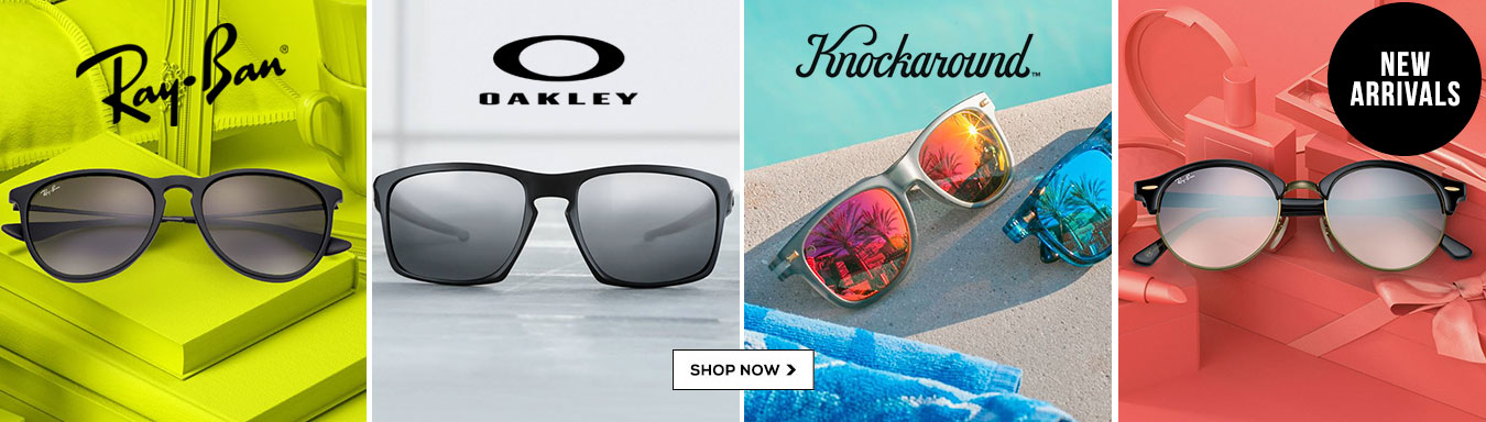 Nykaa Offer : Get Branded Sunglasses at minimum price of Rs.2000