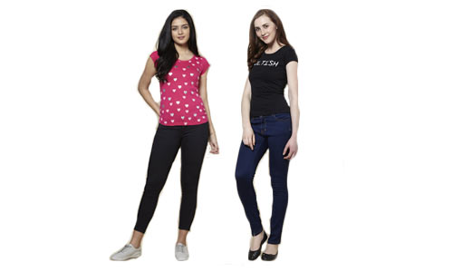 Tata Cliq  Offer : Get upto 30% off off on Zudio Clothing