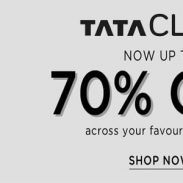 Tata Cliq ( Epictronic Sale )Offer : Get upto 50% off on Ladies Shoes