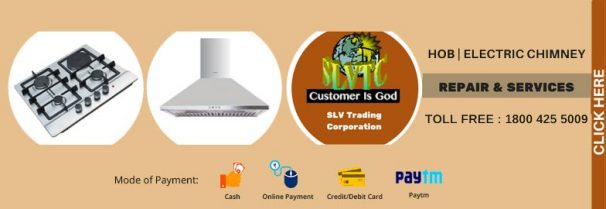 Bro4u Offer : Get Rs. 100 off on Chimney Cleaning