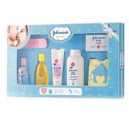 Firstcry Offer : Get upto 20% off on Johnson & Johnson Baby Care