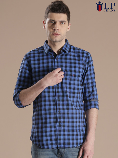 Myntra Offer : Get upto 40% off on Casual Shirts