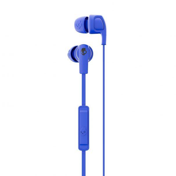 Skullcandy Smokin Buds 2 In-Ear Headphones (Royal Blue) @Rs. 999