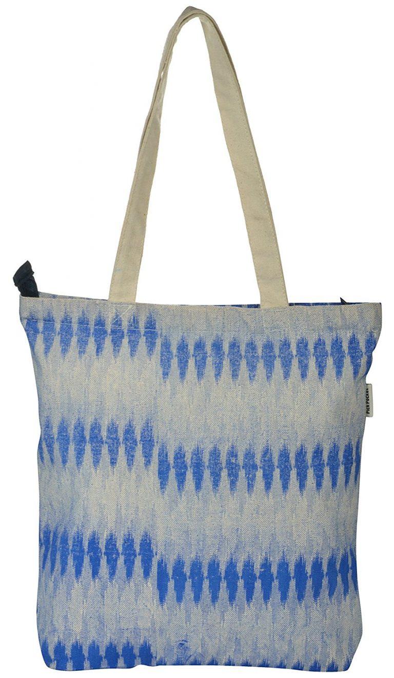Amazon: Pick Pocket Girls Tote Bag @Rs.99