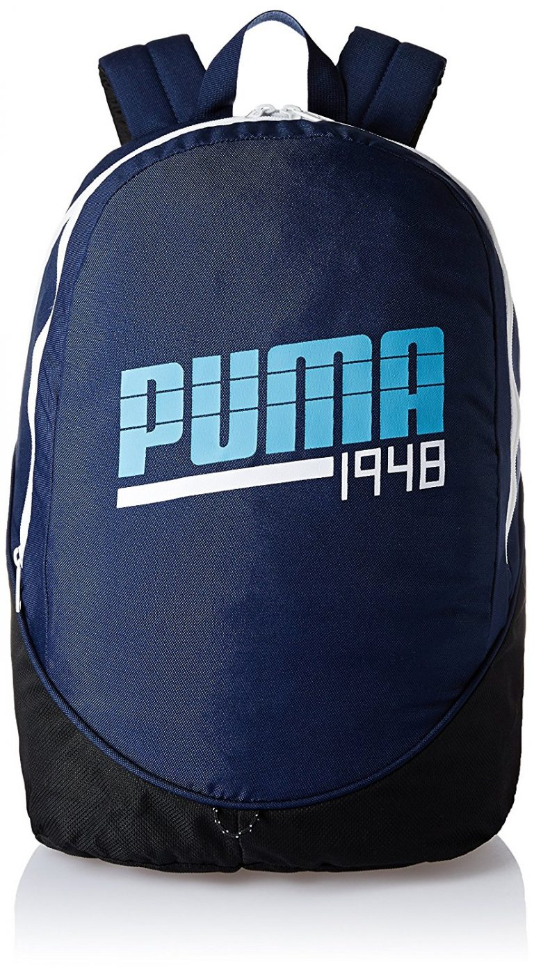 Puma 24.5 Ltrs Casual Backpack@Rs.509