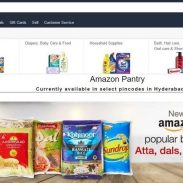 Amazon India Offer : Get upto 30% off on Household Supplies