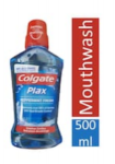 Paytmmall Offer : Colgate Plax Pepper Mint Mouthwash - 500 ml at Rs.108