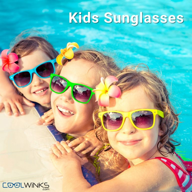 Coolwinks : Kids sunglasses starting at Rs.682