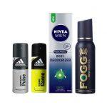 Shopclues:Get upto 60% off on Fragrances