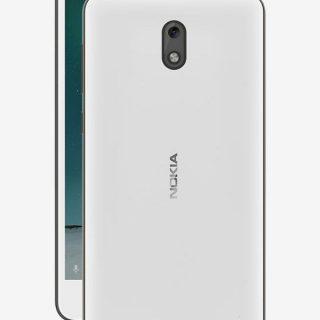 Tata Cliq Offer : Buy Nokia 2 8GB (Pewter / White) 1 GB RAM, Dual SIM 4G at Rs. 6,535