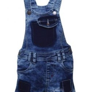 Tata Cliq Offer : Get upto 30% off on Kids Shorts & Dungarees