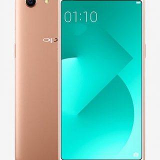 Tata Cliq : Buy Oppo A83 32GB (Champagne) 3GB RAM, Dual SIM 4G at Rs. 13,890