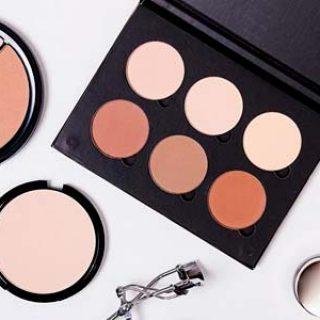 Shoppersstop  Offer : Get upto 50% off on Face Makeup