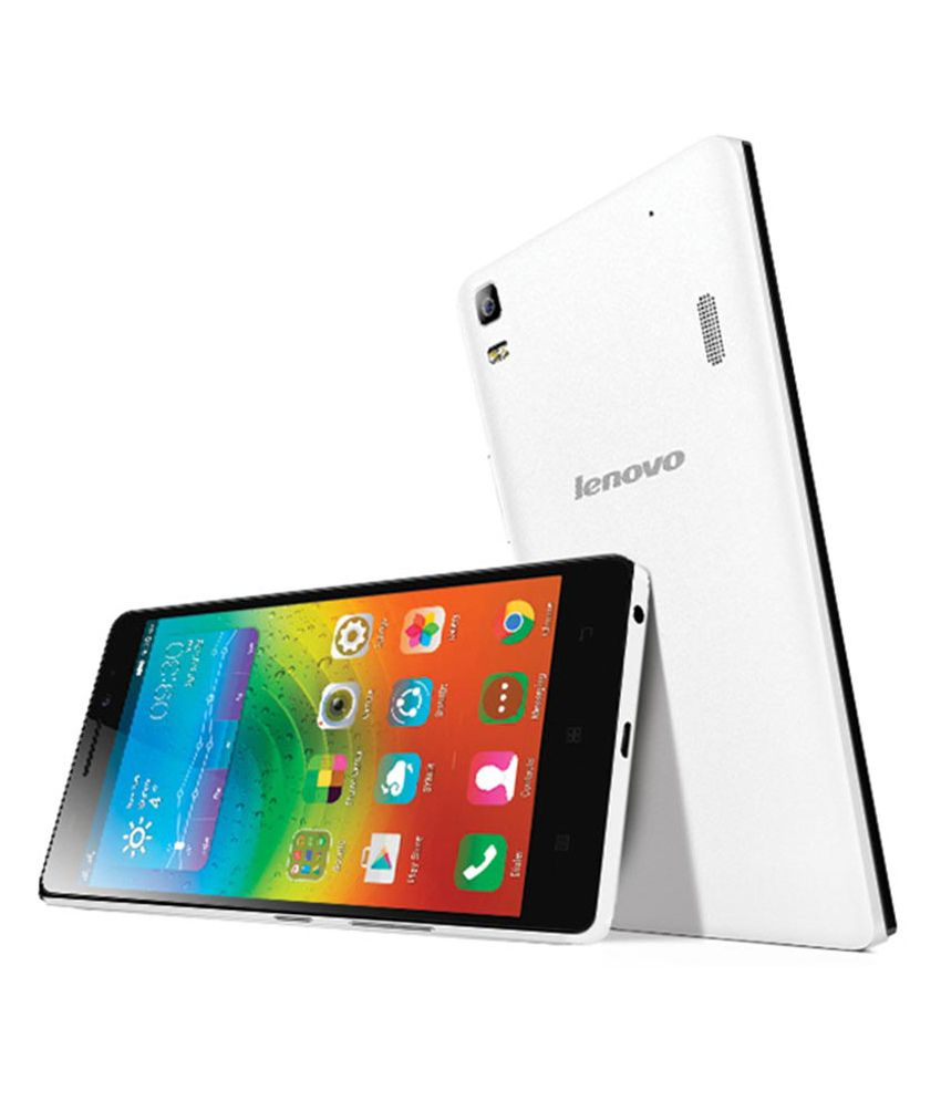 eBay India Offer : Lenovo K3 Note 2GB 16GB (4G) 1 Month Warranty – Refurbished + 10% Extra Discount at Rs.3,999.00
