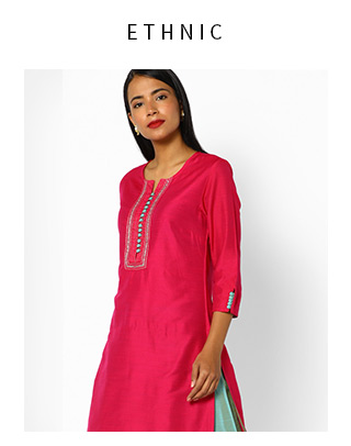 Tata Cliq  Offer :Get upto 50% off on women's clothing