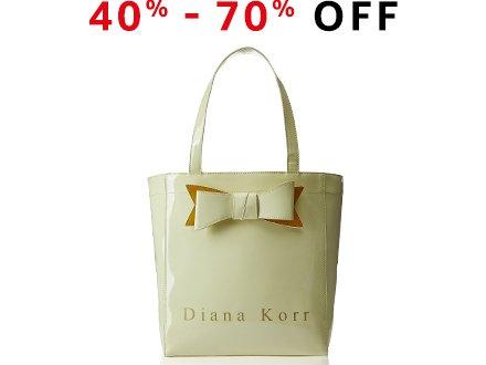 Amazon India Offer : Get upto 70% off on Handbags