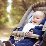 FirstCry:Get 35% off on Baby Gear