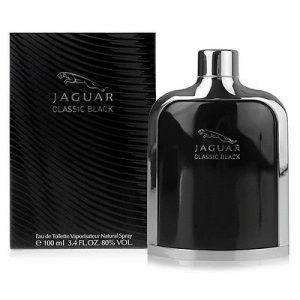 eBay India Offer : Buy Jaguar Classic Black 100 ML Men EDT Perfume at Rs. 1,635
