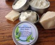 BabyChakra Offer : Buy Natural Body Butter at Rs.699