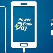 Flipkart  Offer : Get upto 50% off on Power Bank