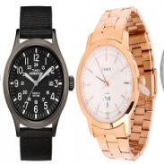 Flipkart  Offer : Get upto 75% off on Wrist Watches