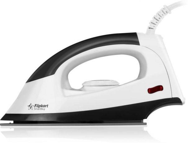 Flipkart Offer : Get upto 50% off on Irons