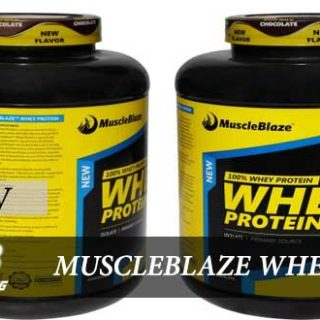 HealthKart: Get 35% off on MuscleBlaze