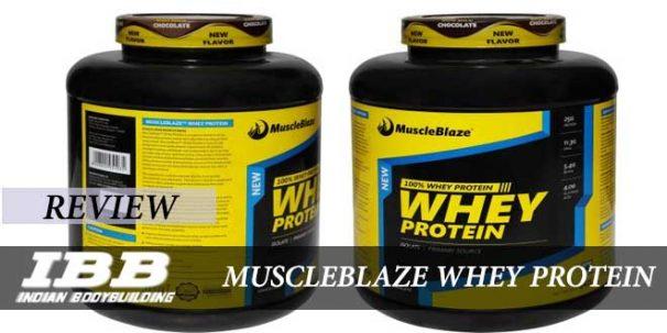 HealthKart: Get 35% off on MuscleBlaze